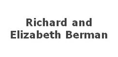 Richard & Elizabeth Berman